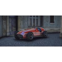 1950 Ferrari 340 F1