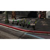 GSS Elektromos roller